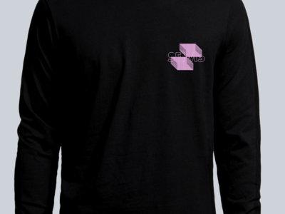SEIMS Nametag Long Sleeve Shirt main photo