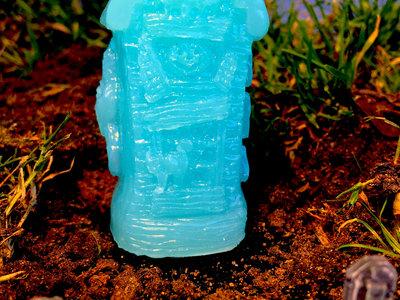 Cryptocurium Manor - Blue Ice main photo