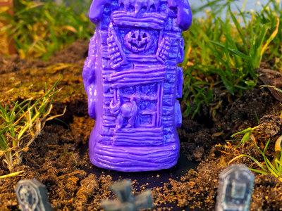 Cryptocurium Manor - Purple Lurk main photo