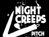 Night Creeps - Official T-Shirt photo