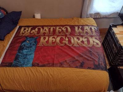 Bloated Kat Records Flag! main photo