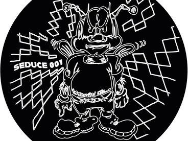"Pre Order 12"" Black Vinyl Record main photo"