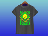 FUK THE BORDERS! T-shirt (preorder) photo