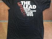 DAMAGED XL Original Oh No Not Again 1990 Tour photo