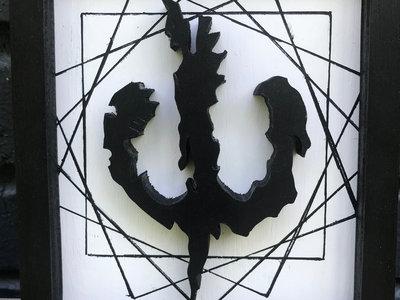 Handmade Woodcuts - W Logo main photo