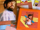 Diamonds Box (Limited & Signed) + Digital Album photo