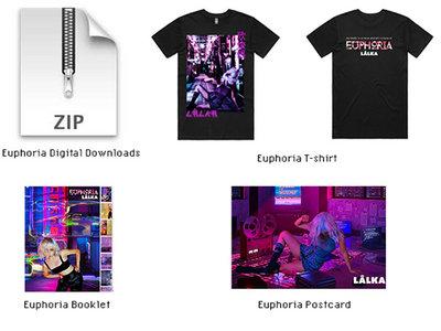 Euphoria Box Set main photo