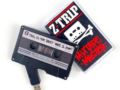 "Z-TRIP ""Mixtape Master"" Cassette/USB main photo"