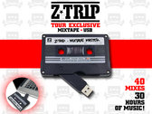 "Z-TRIP ""Mixtape Master"" Cassette/USB photo"