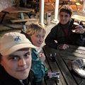 Tara Clerkin Trio image