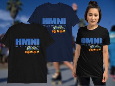 HMNI Blue Roller main photo