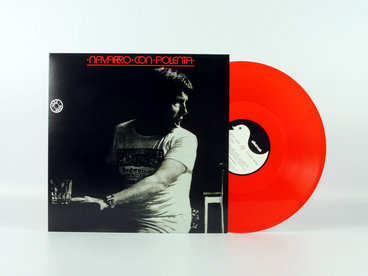 Limited Edition on Red Vinyl main photo