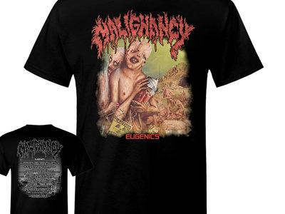 Eugenics Alternate Cover T-Shirt main photo