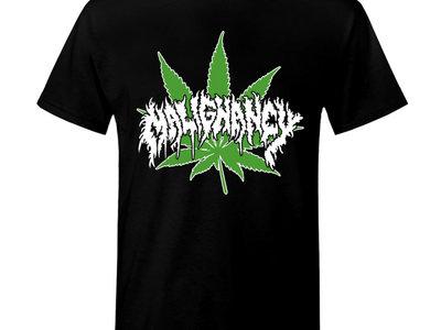 Pot Leaf T-Shirt main photo