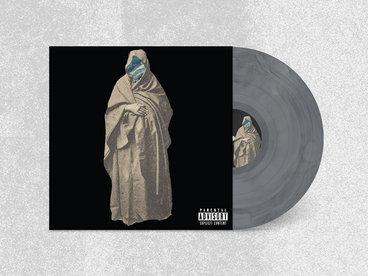 "Limited Edition ""Grey Marble"" Vinyl main photo"