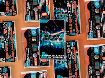 PRE-ORDER | 'Imaginary Pathways' Cassette | NOP-207-II main photo
