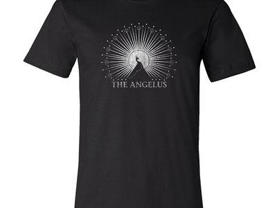 PRESALE: Peacock/Phoenix short sleeve t-shirt main photo