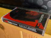ROTOR Rewired: Shoeboogie Special Edition 16GB USB Cassette photo