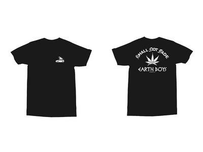 Shall Not Fade x Earth Boys T-Shirt main photo
