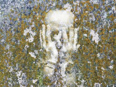 "Paul David Gillman ""Colours of the Earth"" CD Album main photo"