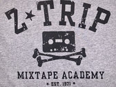 MIXTAPE ACADEMY  T-Shirt photo