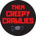 Them Creepy Crawlies image