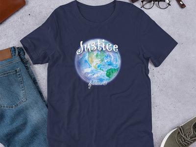 Justice T-shirt (Sizes XS - XL) main photo