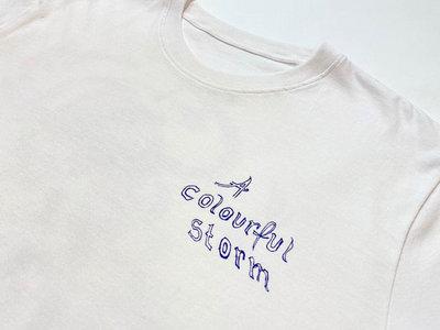 Elin Engström - A Colourful Storm T-Shirt main photo