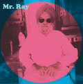 Mr. Ray image