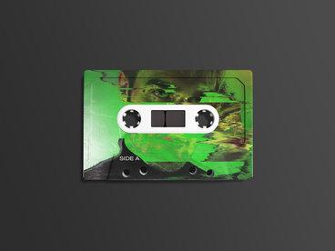 Be A Glitch limited cassette main photo