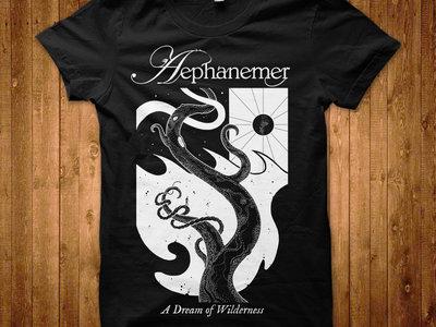A Dream of Wilderness T-shirt B (Preorder) main photo