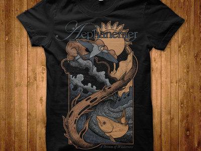 A Dream of Wilderness T-Shirt A (Preorder) main photo