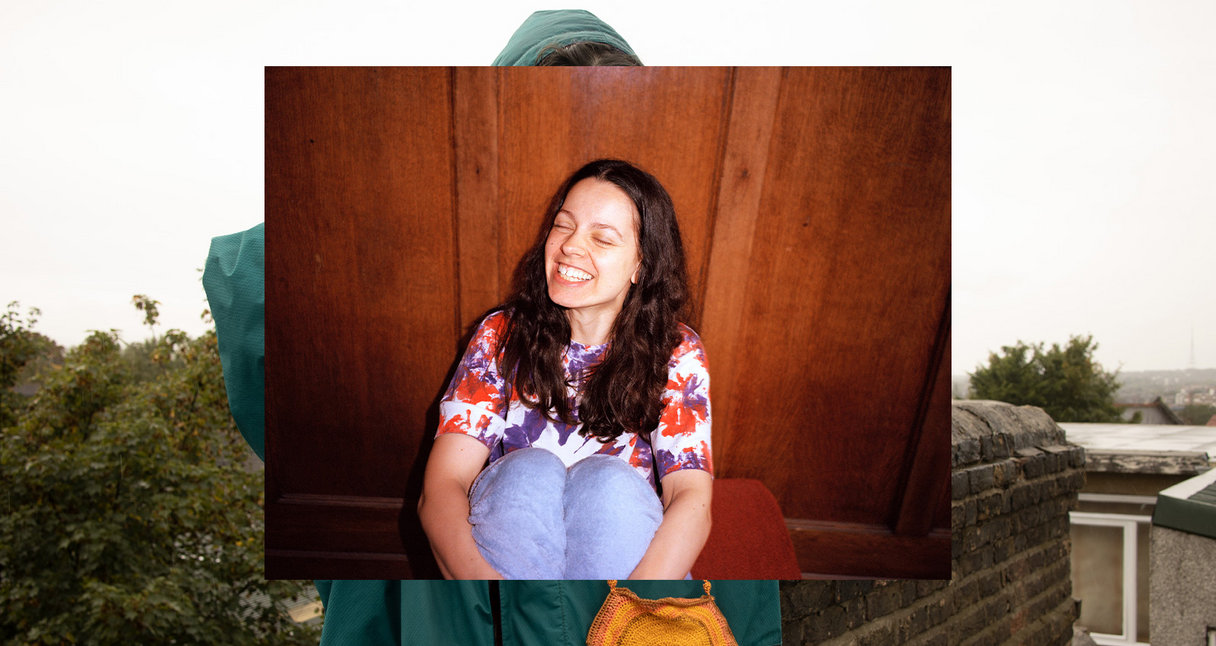 """Tirzah Finds Joy on """"Colourgrade"""""""