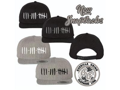 336 Snapback Hats main photo