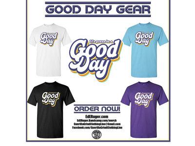 Good Day Retro T Shirts main photo