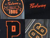 Custom Parkway Varsity Letter Jacket photo