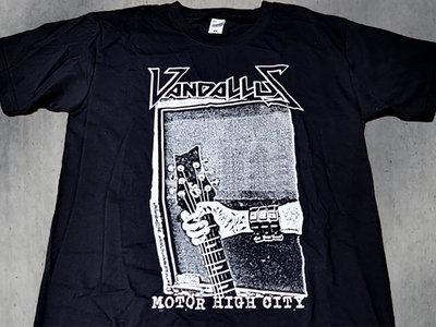 Motor High City - Shirt (Limited Edition) main photo