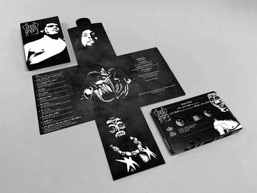 Dungeon of Doom Limited Edition Cassette in Folding Box main photo