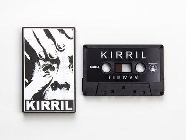 Kirril Cassette main photo