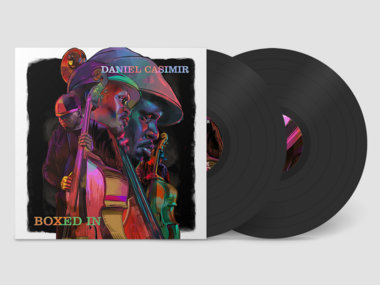 Limited Edition Double Vinyl - [May 22] main photo