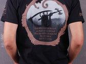 Født til å Herske Fortress & Swans T-Shirt photo