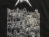 "Old Nick ""Iam Vampire Castle"" T-Shirt photo"