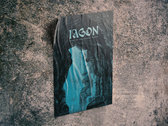 """Iagon """"Tome of the Crystal Wizard"""" LP photo"""