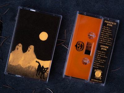 Long-Sleeve + Cassette Bundle main photo