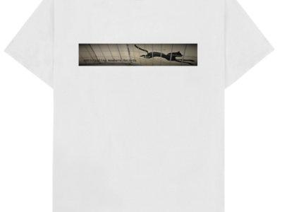 Anticipating Nowhere Records cat logo t-shirt main photo