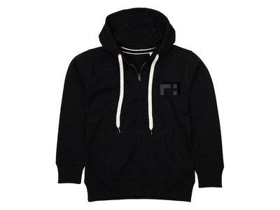Zip up hoodie pre-order. main photo