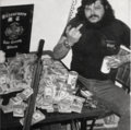 Witchfinder Records image