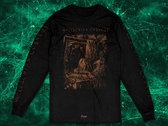 Wallachian Cobwebs longsleeve shirt photo