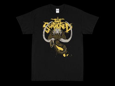 Retro It's a Wooly Mammoth! T-Shirt main photo