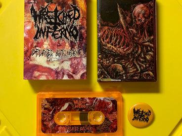 Blood Orange Cassette main photo
